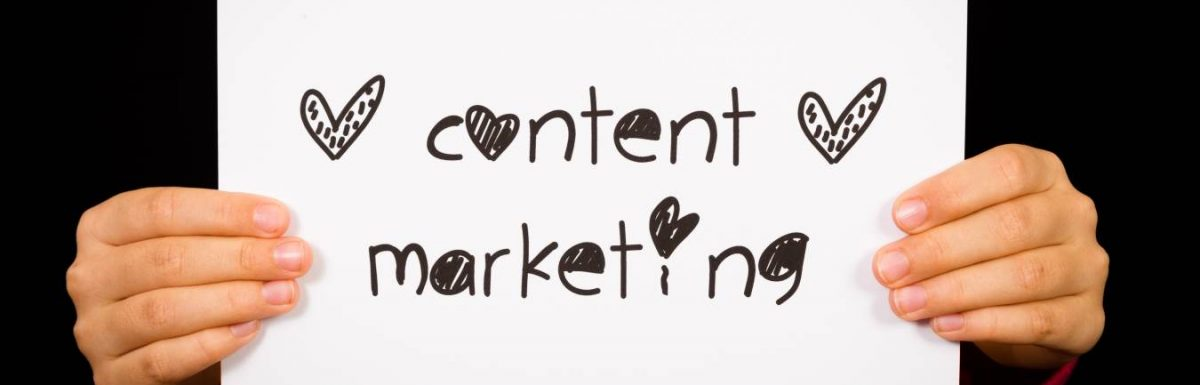 5 Incredible Facts That You Need To Know About Content Marketing For Your Business